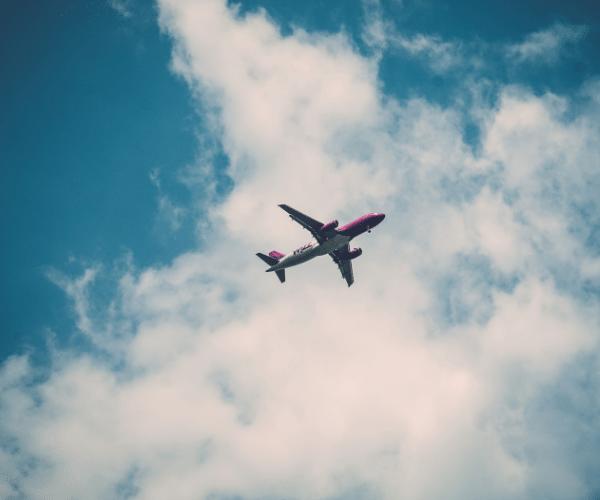 Online vliegtuigen bekijken